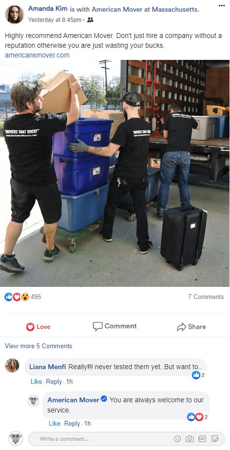 Facebook Review 1