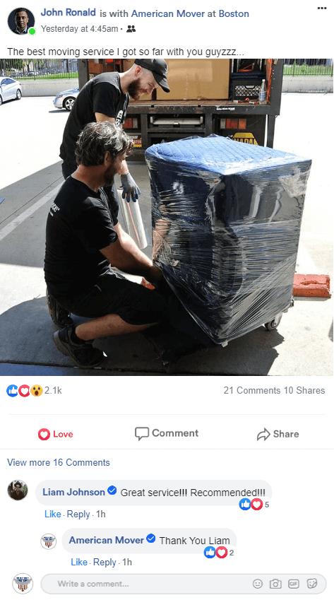 Facebook Review 2