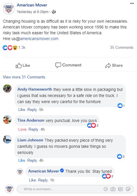 Facebook Review 3