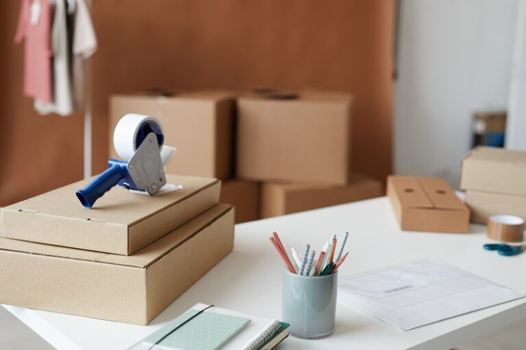 Packing Tips For Moving In A Hurry