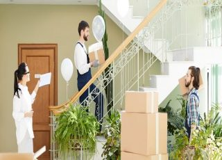 Shifting Associates in Celebrity moving